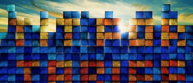 Три страни се очертават като ключови търговски партньори на България