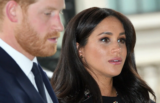 През последните два месеца принц Хари и Меган Маркъл успяха