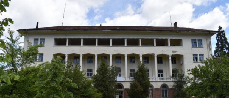 Болницата за продължително лечение и рехабилитация в Перник затваря за
