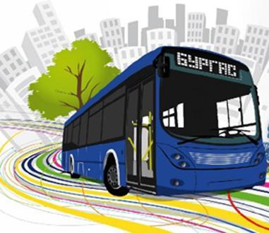 На 25 март т.г. бе активирано мобилното приложение Transport Burgas