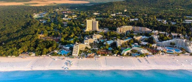 Искате просторен плаж с кристално чисто море, здравословна среда и