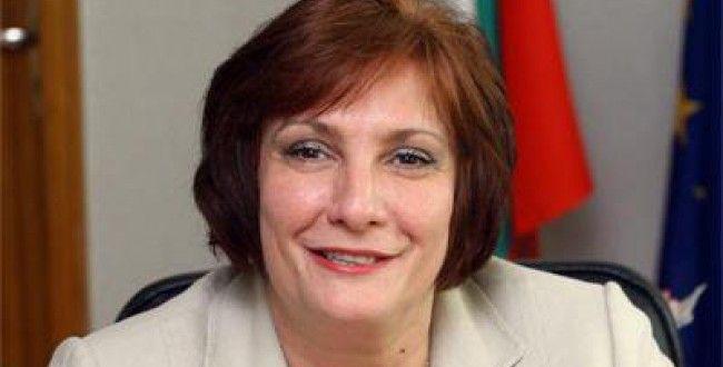 Евродепутатът Искра Михайлова е избрана за един от заместник-ръководителите на
