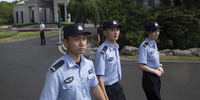 Съвместни сръбско-китайски полицейски патрули ще се появят в сръбската столица,
