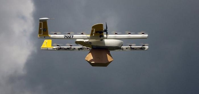 Летят в район до 10 километраКакво може да се достави