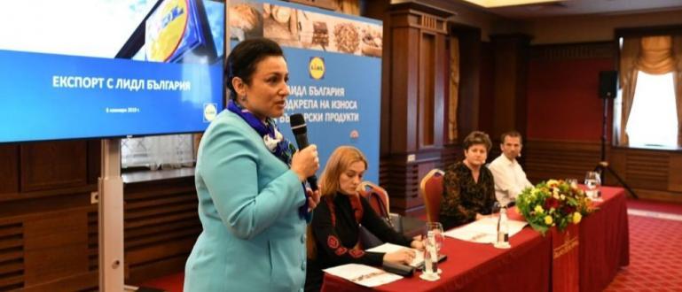Над 30 млн. лева от продажби са реализирали български производители