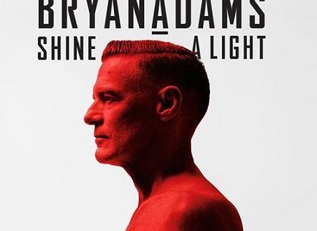 Два дни остават до вълнуващото шоу на Брайън Адамс в