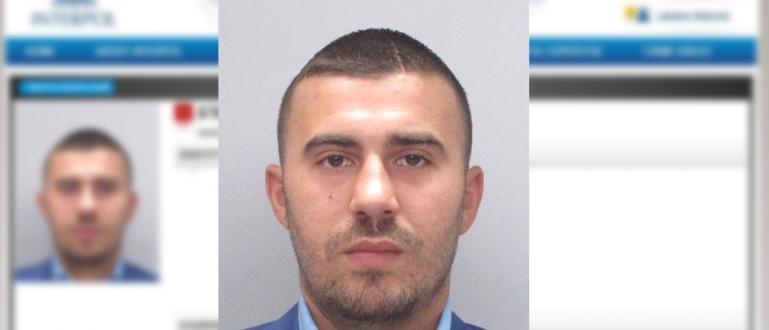 Синът на бизнесмена Миню Стайков – Стайко, е задържан в