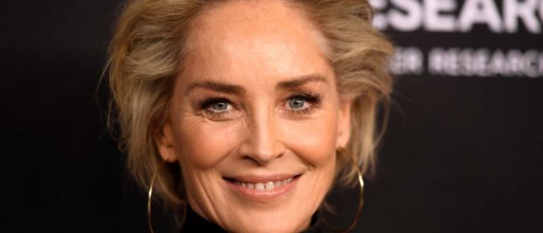 Актрисата Шарън Стоун прогнозира, че смъртта й сигурно ще бъде