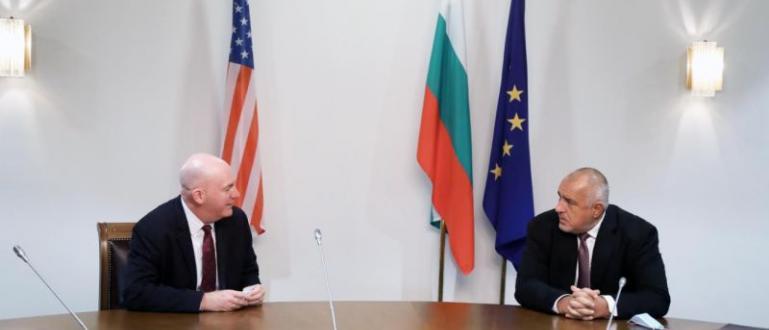Стратегическото партньорство между България и САЩ, сътрудничеството в областта на