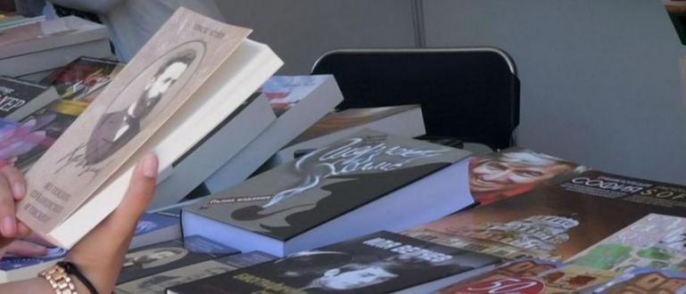 Утре започва най-големият книжен панаир в света, този във Франкфурт.