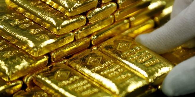 Златото счупи всички рекорди. Цената му достигна най-високото си ниво