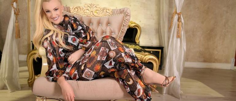 Поп фолк дивата и телевизионна звезда Сашка Васева не е