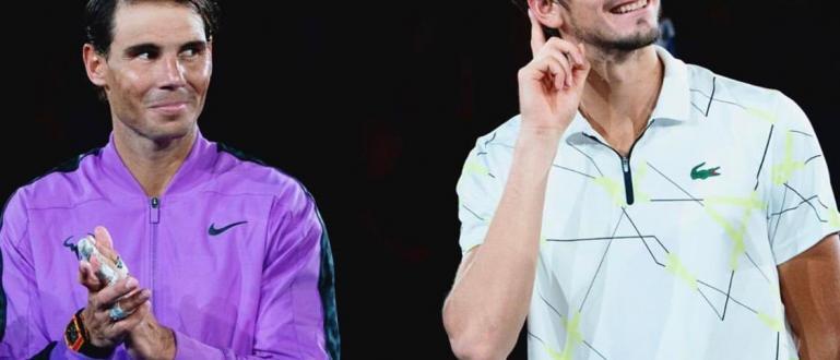 Звезди от световния спорт засипаха със суперлативи Рафа Надал и