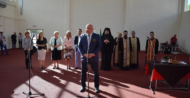Снимка: Министър Кралев ще посети Враца