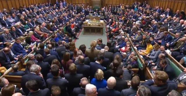 Рекорден брой жени са избрани за депутатки в британския парламент