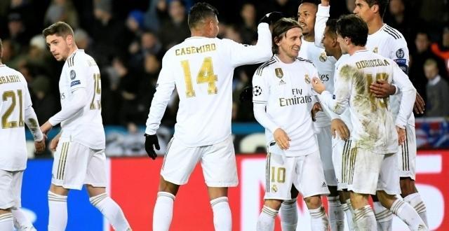Реал Мадрид победи с 2:1 Севиля на
