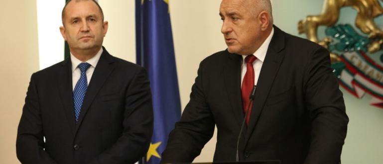 Премиерът Бойко Борисов реагира днес на поредно предизвикателство, отправено от