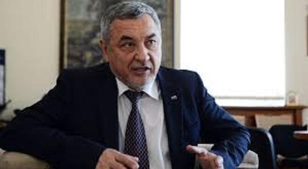 Снимка: Роми в листата на коалиция Патриоти за Валери Симеонов