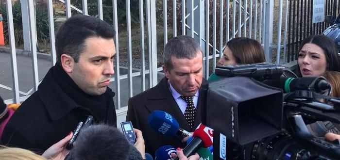 Съдебният процес срещу заместник-кмета на Столична община Евгени Крусев, завеждащ