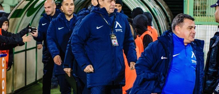 Ръководството на Левски се надява в близките дни да финализира