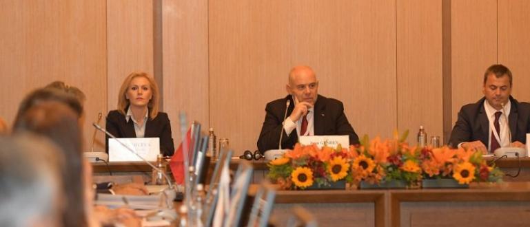 Главният прокурор на Република България Иван Гешев откри Втория работен