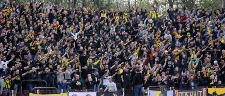 Дисциплинарната комисия на Българския футболен съюз обяви наказанията след полуфиналите
