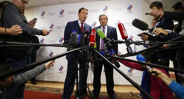 На 19 декември ще заседава Руската антидопингова агенция РУСАДА, която