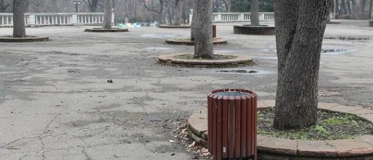 Проектно предложение е изготвила Столичната община, за да кандидатства за
