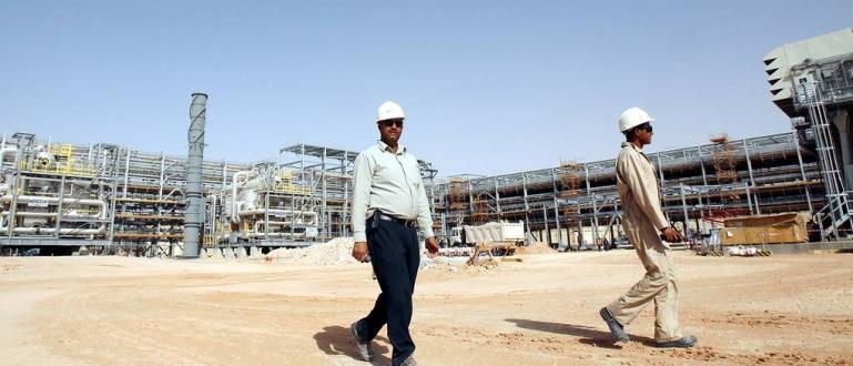 Рияд потвърди плановете си за увеличаване на добива на петрол