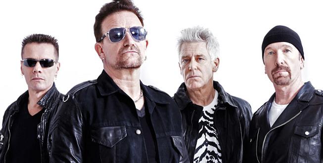 Ирландските легенди U2 дариха 10 милиона долара за борбата срещу