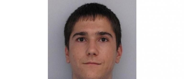 Полицията в Бургас издирва 28-годишния Жулиен Станимиров Костадинов от Царево,