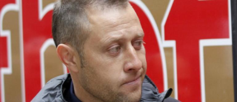Ръководството на столичния ЦСКАе посочило вратата на Владимир Манчев, който