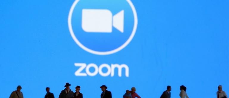 Приходите на компанията собственик на платформата за видеоразговри Zoom са