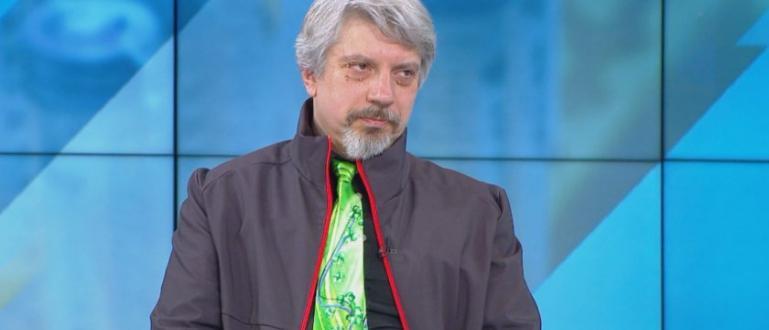 Математикът на БАН проф. Николай Витанов е получавал смъртни заплахи