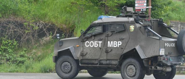 Акцията по издирването на беглеца-убиец в Костенец продължава. Вече 13-и