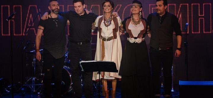 """Съвместният проект на Нина Николина """"Класика&Традиция"""" с операта в Русе"""
