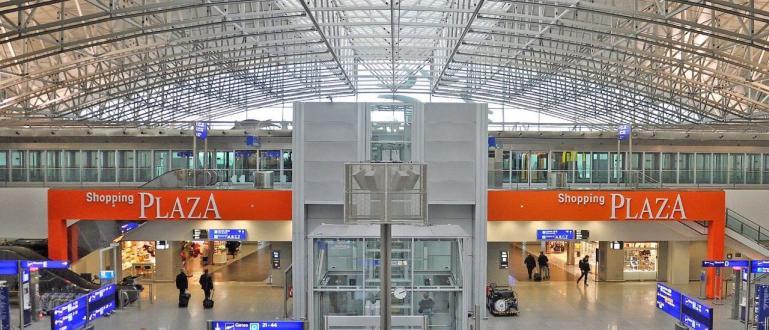 35-ма българи се намират на летище Франкфурт, след като не