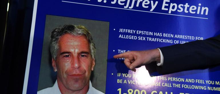 Два дни преди самоубийството си финансистът Джефри Епстийн е подписал
