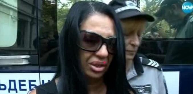 Варненката излезе преди няколко месеца от Сливенския затворСкандалната Анита Мейзер,