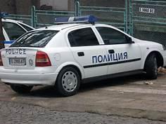Колата на семейството – служители в системата на МВР -