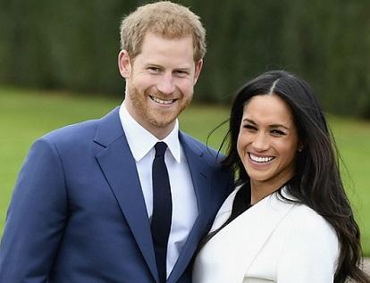 В Канада, която засега приютява семейството на принц Хари, медиите