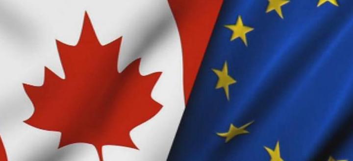 Парламентът ратифицира на първо четене Всеобхватното икономическо и търговско споразумение