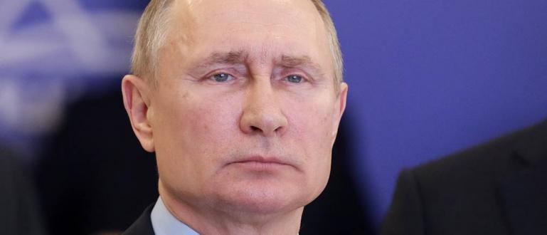 Руският президент Владимир Путин обяви за неработни дните до края