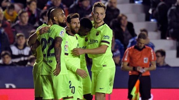 Тежки крикити към шефовете на Барселона отправиха звездите на тима