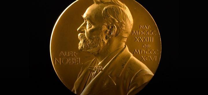 Церемонията по връчването на Нобеловите награди, която традиционно се провеждана