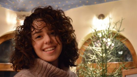 Ружа Райчева, дъщеря на политолога Андрей Райчев е в кандидатските