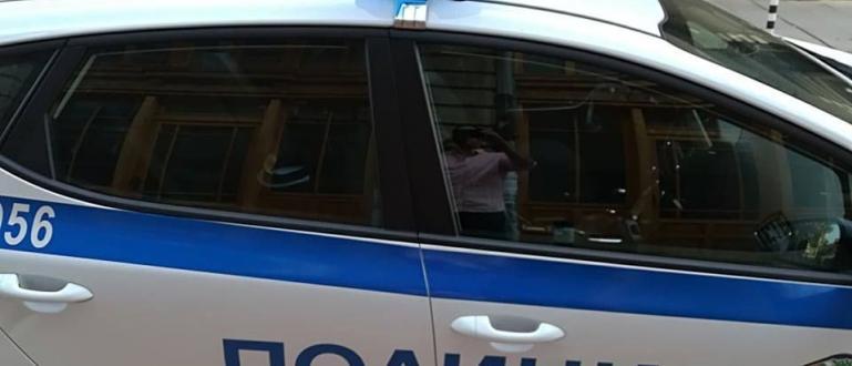 Граничен полицай се е самоубил по време на дежурство на