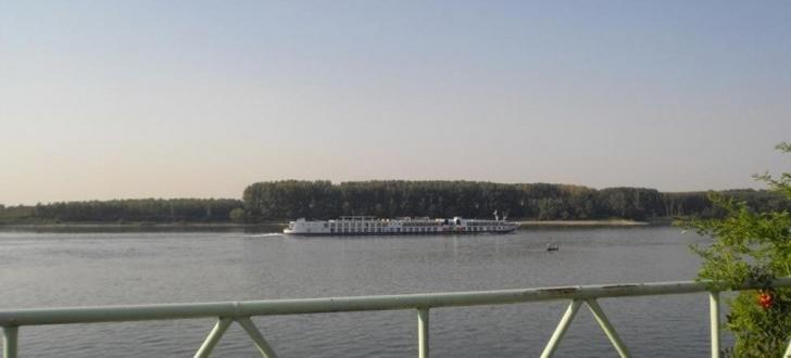 Момче на 16 години е потънало в река Дунав край