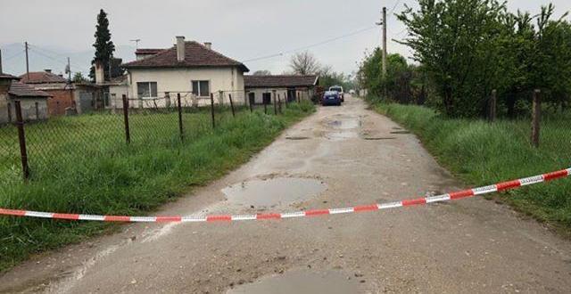 Окръжната прокуратура в Стара Загора разследва умишлено убийство на 29-годишен