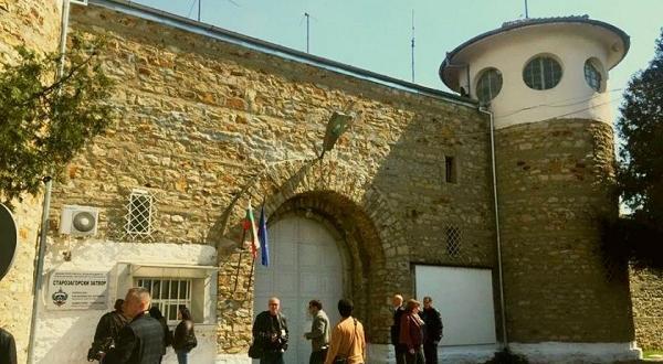 Снимка: Опасни престъпници избягаха от затвора в Стара Загора